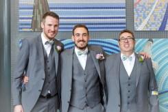 Simon Hayley Wedding