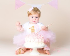 Tahlia Smash Cake-12