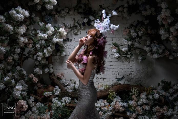 婚攝小亮 | 自助婚紗 | 婚紗包套 | LIANG PHOTOGRAPHY