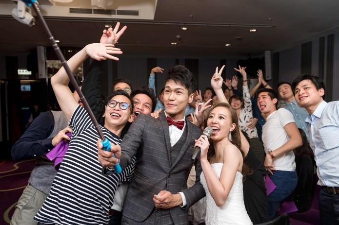 婚攝小亮 維多麗亞 LIANGPHOTOGRAPHY 婚禮紀錄 台北