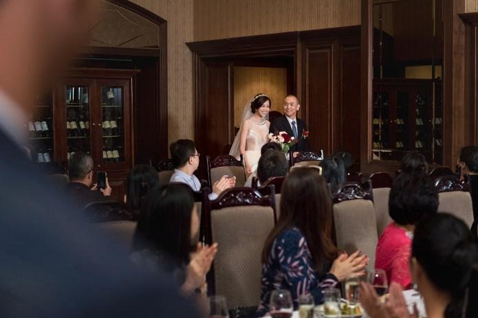 婚攝小亮 Lawry's 勞瑞斯 LIANGPHOTOGRAPHY 婚禮紀錄 台