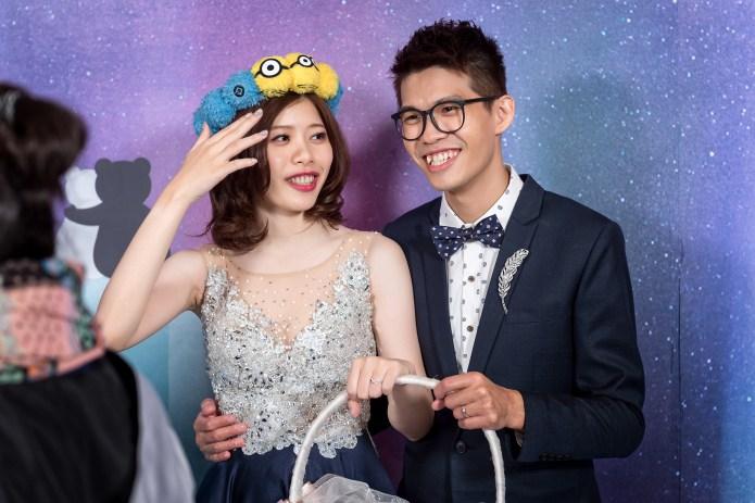 婚攝小亮 桃園來福星 婚禮紀錄LIANGPHOTOGRAPHY 台北