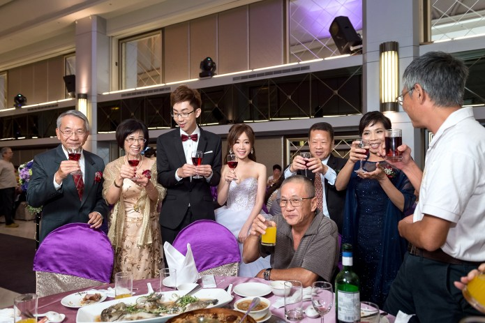 婚攝小亮 台北和璞 婚禮紀錄LIANGPHOTOGRAPHY 台北婚