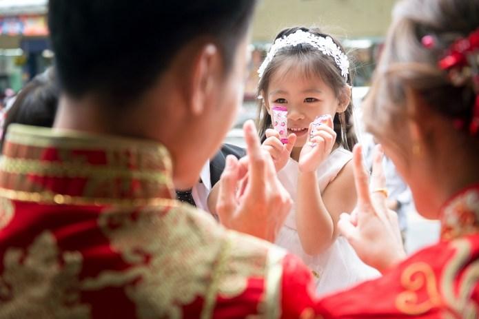 婚攝小亮 彰化大中華國際美食館 婚禮紀錄 LIANGPH