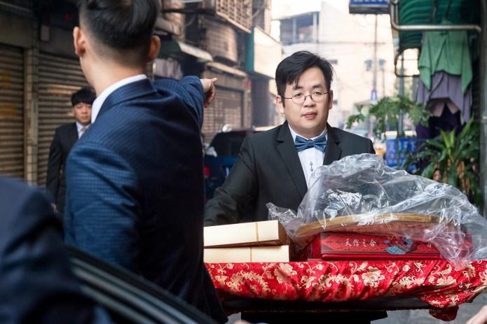 婚攝小亮 新板彭園 婚禮紀錄 LIANGPHOTOGRAPHY 台北
