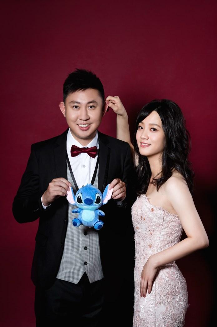 婚攝小亮 自助婚紗 婚紗包套 EASTERNWEDDING 台北婚