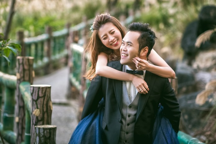婚攝小亮|自助婚紗|EASTERN WEDDING婚紗包套|Jill包套