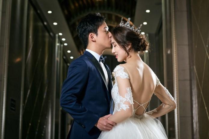 婚攝小亮 民生晶宴 婚禮紀錄 LIANGPHOTOGRAPHY 台北