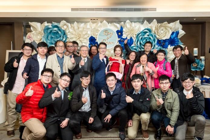 婚攝小亮 台北福華 婚禮紀錄 LIANGPHOTOGRAPHY 台北