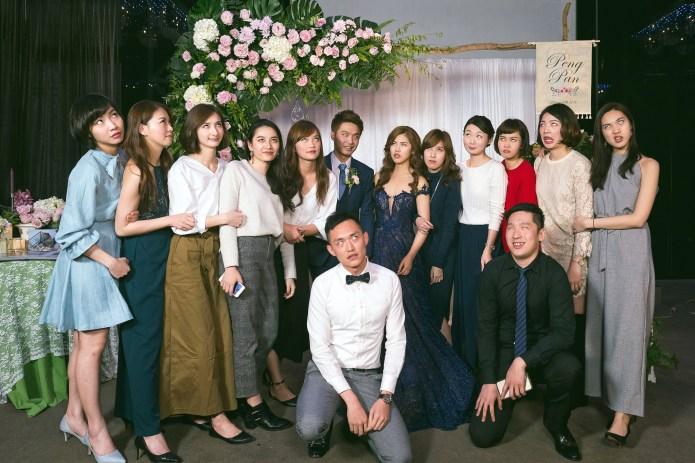 婚攝小亮 婚禮紀錄 桃園川門子  LIANGPHOTOGRAPHY 台