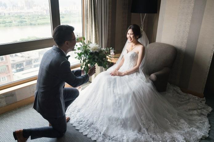 婚攝小亮 婚禮紀錄 新莊翰品 新莊晶宴 LIANGPHOTOGR