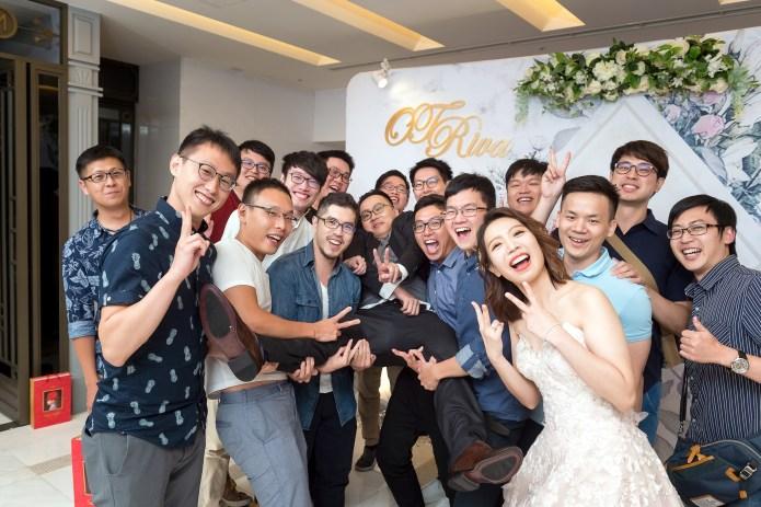 婚攝小亮 婚禮紀錄 LIANGPHOTOGRAPHY 維多麗亞 台北