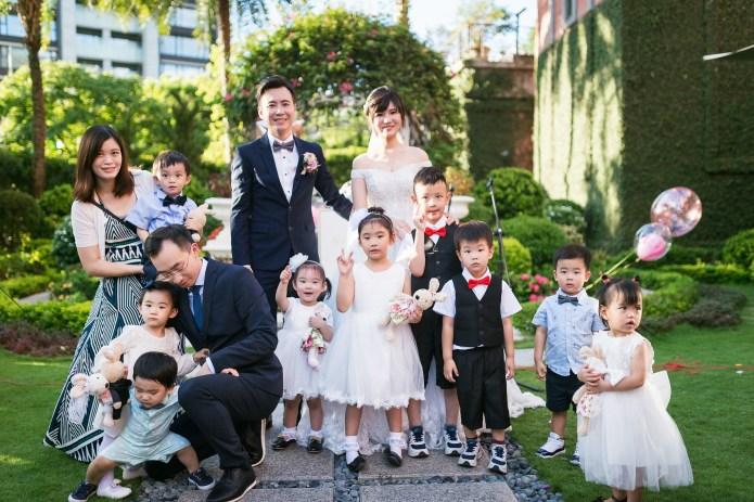 婚攝小亮 婚禮紀錄 維多麗亞酒店 LIANGPHOTOGRAPHY