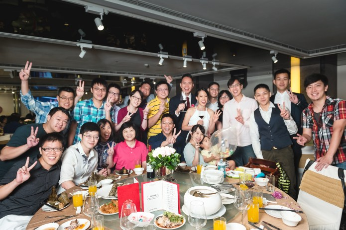 婚攝小亮 婚禮紀錄 晶華酒店 LIANGPHOTOGRAPHY 台北