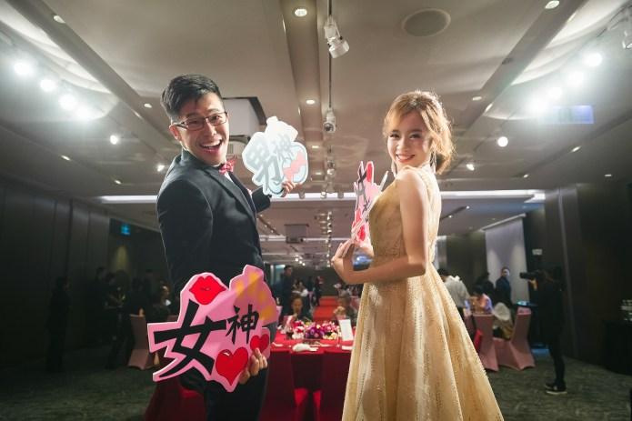 婚攝小亮 婚禮紀錄 寒舍艾美 LIANGPHOTOGRAPHY 台北