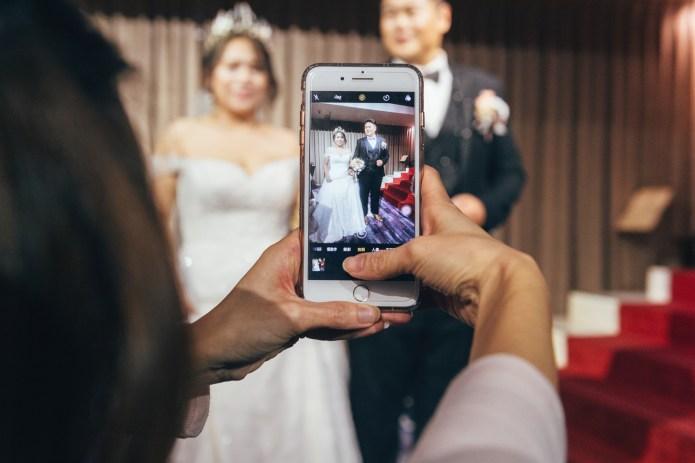 婚攝小亮 婚禮紀錄 水園會館雙和 LIANGPHOTOGRAPHY