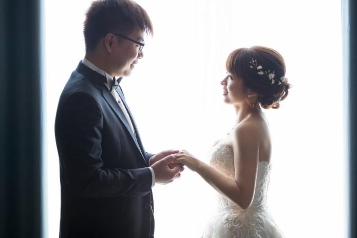 婚攝小亮 婚禮紀錄 桃禧航空城 婚禮紀錄 LIANGPHOT
