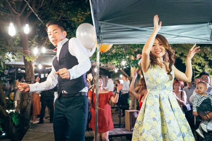 婚攝小亮 婚禮紀錄 華山美式婚禮 美式婚攝 LIANGP
