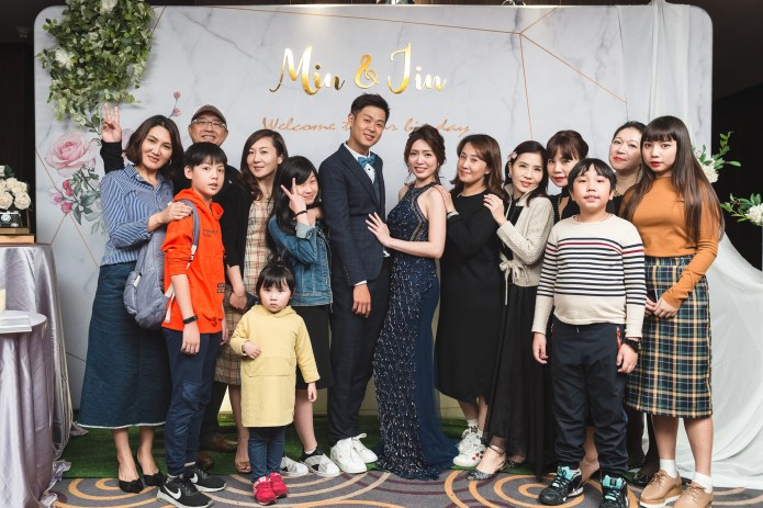 婚攝小亮 婚禮紀錄 台中金典酒店 金典婚攝 LIANGP