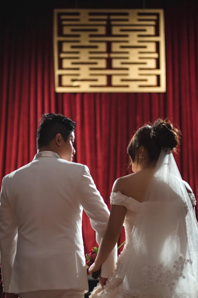 婚攝小亮 婚禮紀錄 台北遠企 遠東香格里拉 遠企