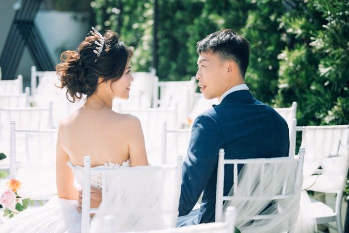 婚攝小亮 婚禮紀錄 88樂章 88樂章婚攝 EASTERNWEDDING