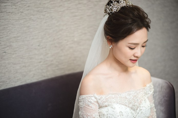 婚攝小亮 婚禮紀錄 新莊頤品 頤品婚攝 EASTERNWEDDI