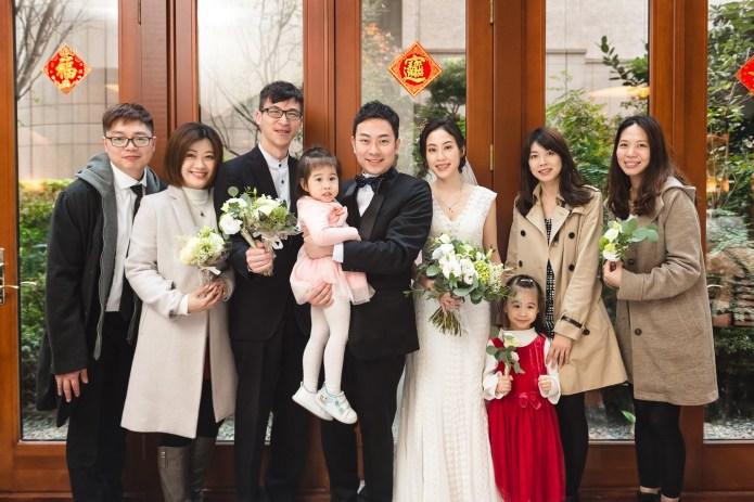 婚攝小亮 婚禮紀錄 大稻埕 長老教會 西華飯店