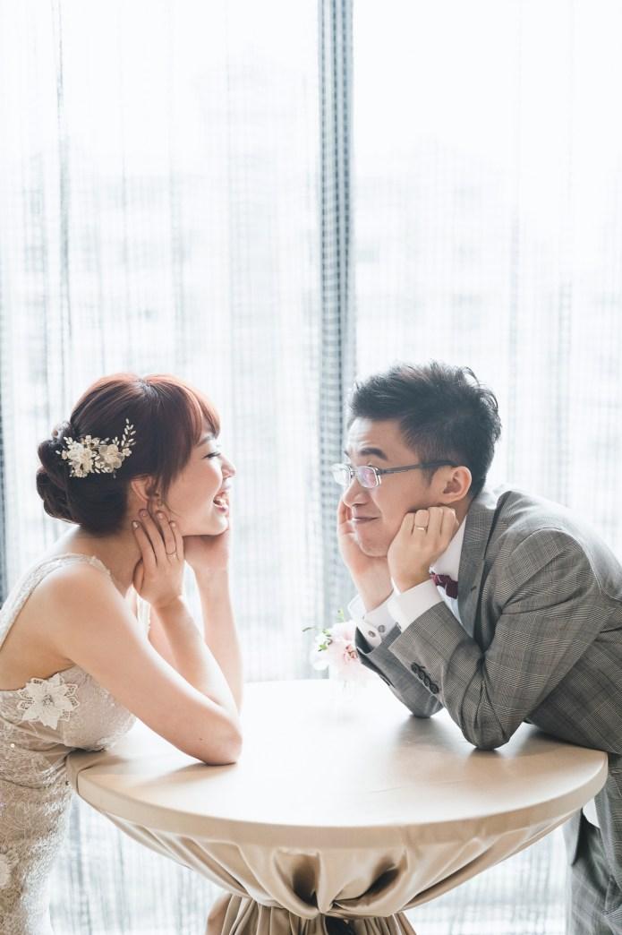 婚攝小亮 婚禮紀錄 萬豪酒店 萬豪婚攝 EASTERNWEDDI