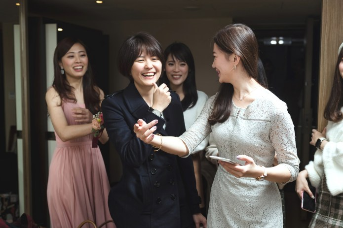 婚攝小亮 婚禮紀錄 台北國賓 國賓婚攝 EASTERNWEDDI