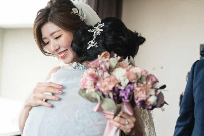 婚攝小亮 婚禮紀錄 格萊天漾 格萊婚攝 EASTERNWEDDI