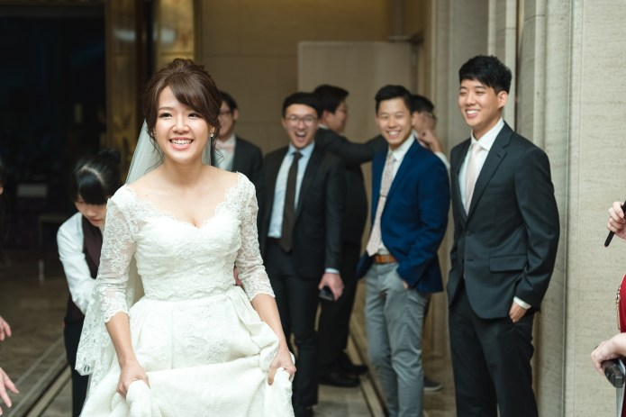 婚攝小亮 婚禮紀錄 台北美福 美福婚攝 EASTERNWEDDI