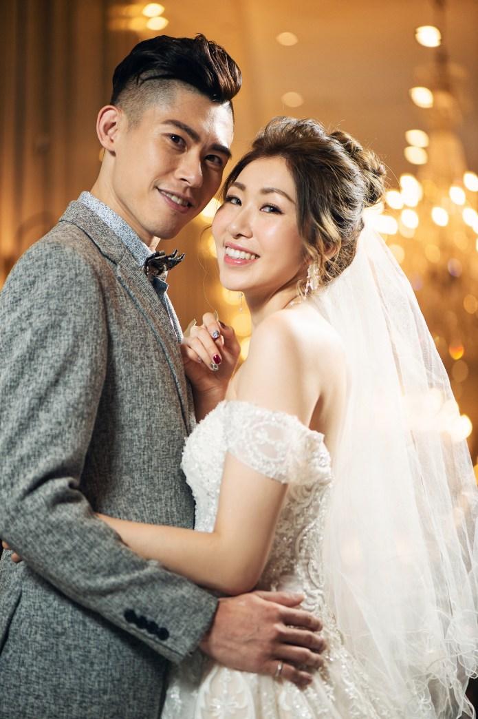 婚攝小亮 LiangPhotography 婚禮紀錄 八德彭園 彭園
