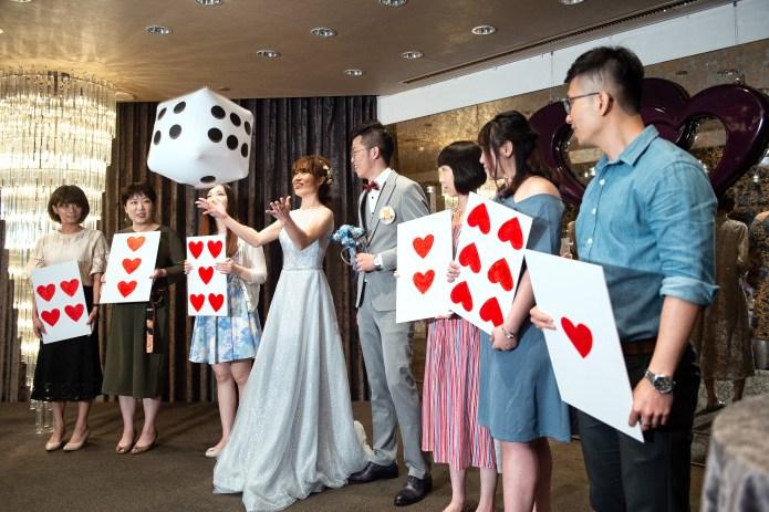 婚攝小亮 LiangPhotography 婚禮紀錄 世貿三三 世貿