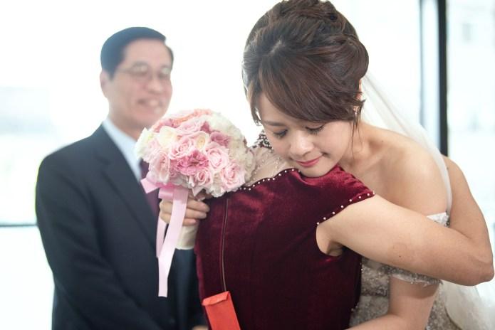 婚攝小亮 LiangPhotography 婚禮紀錄 民生晶宴 晶宴