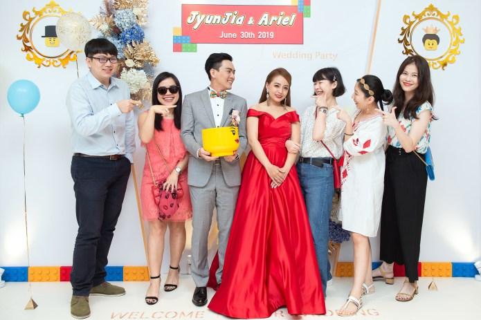 婚攝小亮 LiangPhotography 婚禮紀錄 維多麗亞酒店
