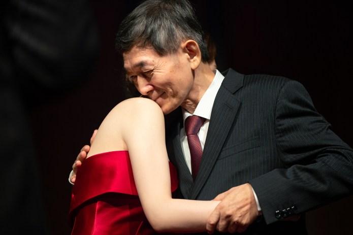 婚攝小亮 LiangPhotography 婚禮紀錄 台南晶英酒店