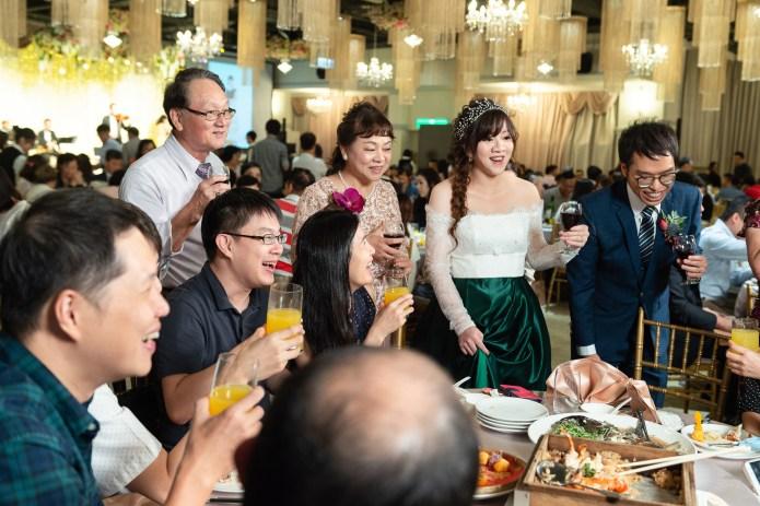 婚攝小亮 LiangPhotography 婚禮紀錄 民權晶宴 晶宴