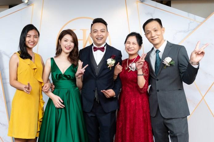 婚攝小亮 LiangPhotography 婚禮紀錄 台北婚攝晶華酒