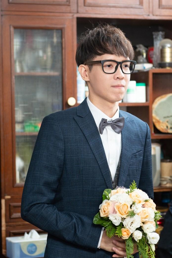 婚攝小亮 LiangPhotography 婚禮記錄 新莊典華 典華
