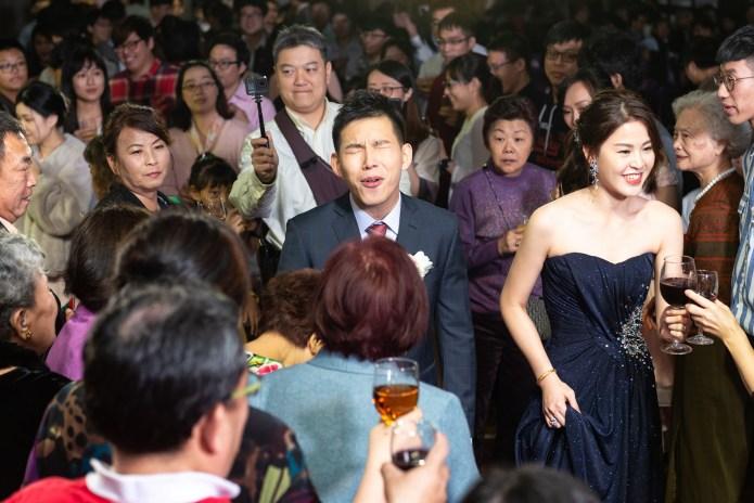 婚攝小亮 LiangPhotography 婚禮紀錄 徐州路二號 徐