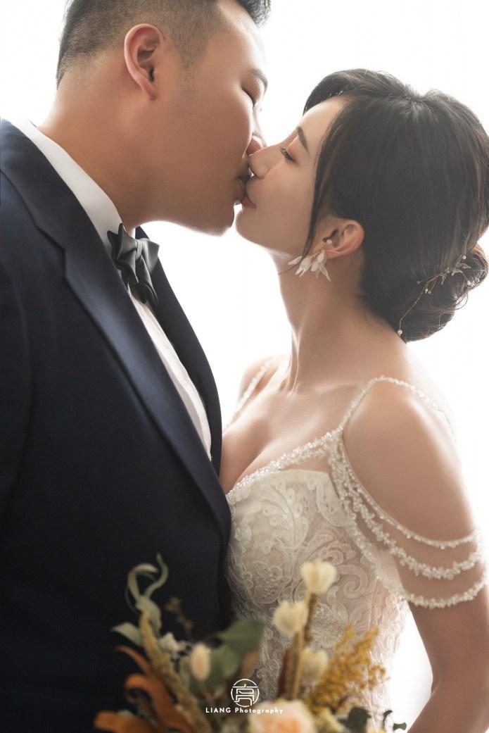 自助婚紗 婚紗包套 EASTERN WEDDING 婚攝小亮 JillBrida