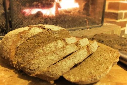 法式手工穀類麵包-4