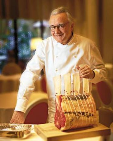 食譜書推薦- Alain Ducasse Nature法國廚神的自然風家庭料理-1