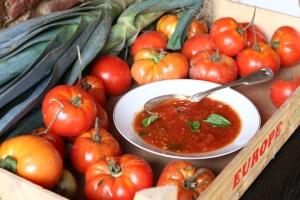 法國家常料理-無水番茄湯Soupe tomates-2