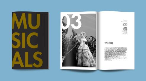 Magazine 3/5