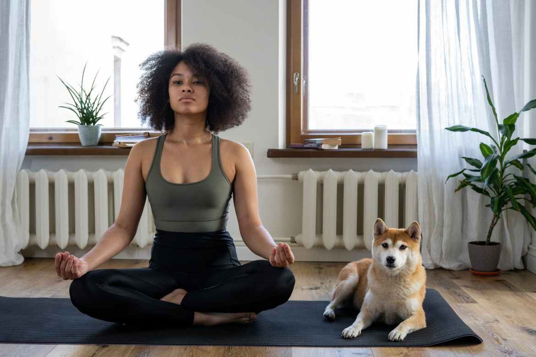 Herz heilen geführte Meditation