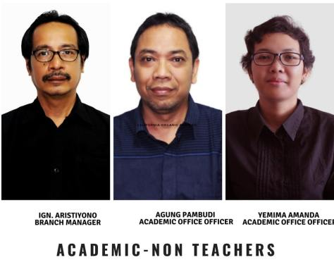 lia semarang academic non teacher