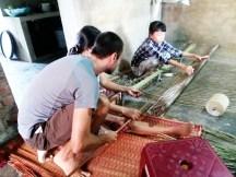 weaving factory hoi an