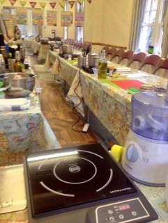 Cooking Workshop Penylan