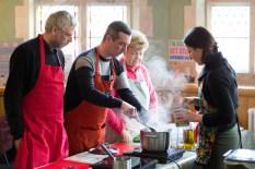 Cooking Workshop Adamsdown